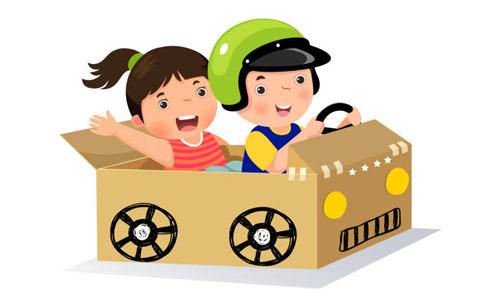 Можно ли оформить машину на несовершеннолетнего ребенка в 2020 - инвалид, не платить налоги