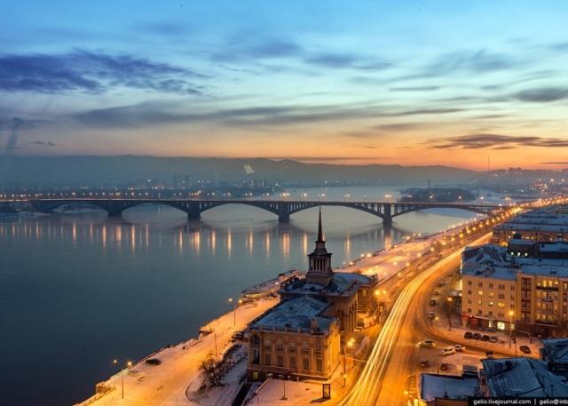 Автоюристы Красноярска в 2020 году - бесплатная консультация, круглосуточно