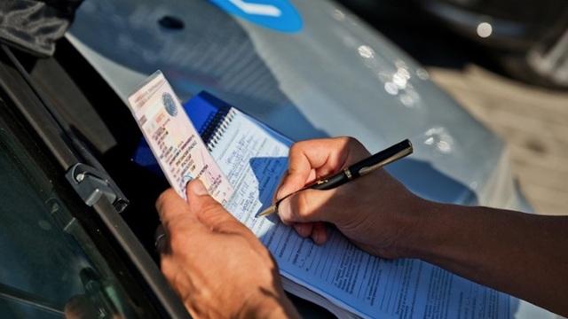 Осмотр автомобиля при регистрации в ГИБДД в 2020 году - сколько действует