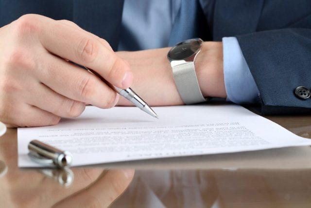 Доверенность на право управления автомобилем от юридического лица в 2020 - нужна ли, бланк