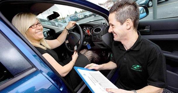 Автокредит без первоначального взноса на подержанный автомобиль (б/у авто в кредит) в 2020 году