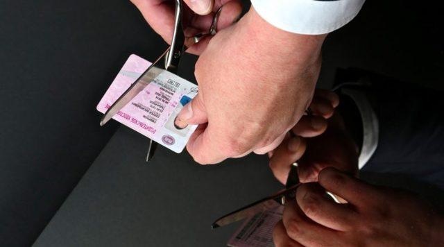Штраф за просроченные права в 2020 при замене - есть ли