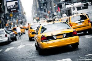 Штраф за такси без лицензии в 2020 году