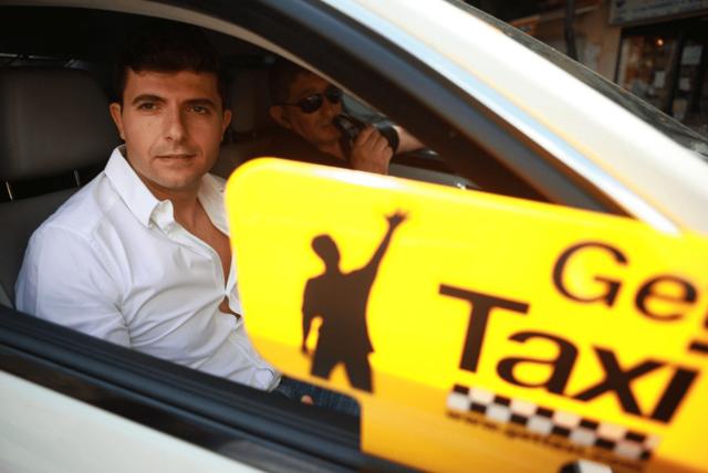 Лицензия на такси любого цвета в 2020 году - задним числом, без оклейки