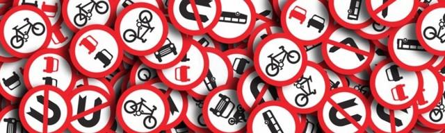 Знаки ПДД в 2020 - описание, запрещающие, приоритета, предупреждающие