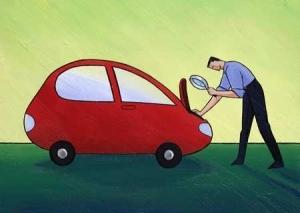 Проверка авто на угон в 2020 году - по гос номеру, по vin