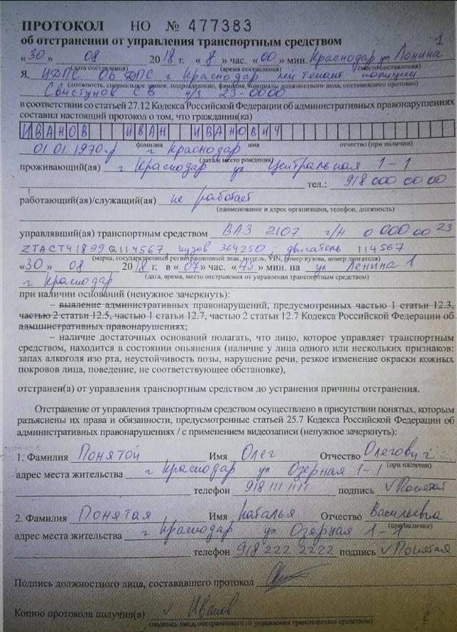 Пожизненное лишение водительских прав (удостоверения) в 2020 - за пьянку, за наркологическое опьянение