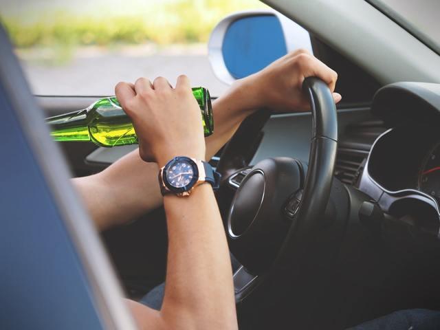 Выплата по ОСАГО при ДТП с пьяным водителем в 2020 году