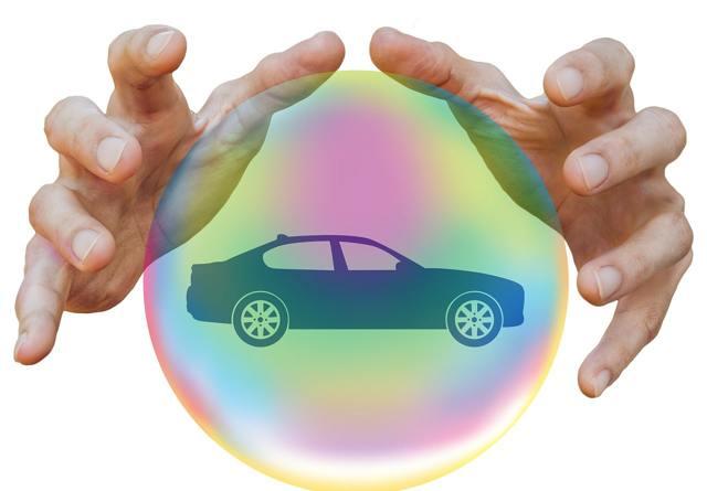 Действия при ДТП по КАСКО в 2020 году - если повредил только свою машину