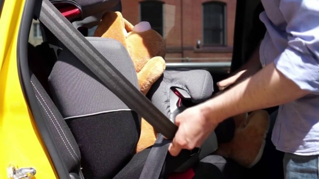 Такси с детским креслом (автокреслом) в 2020 году - с двумя, в Москве, для новорожденных