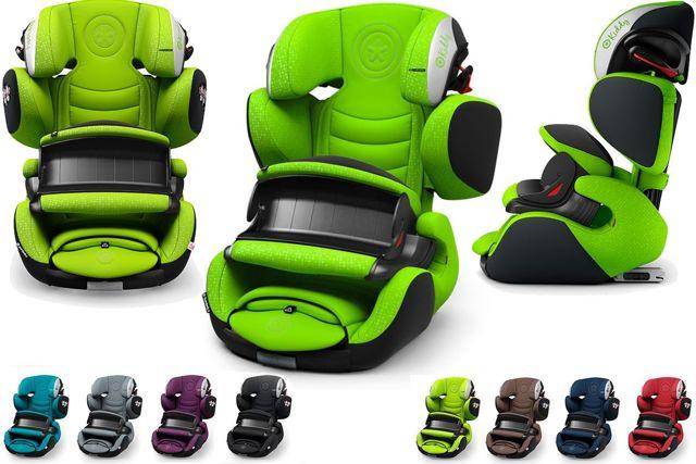 Безопасное место в машине для детского кресла (автокресла) в 2020 году