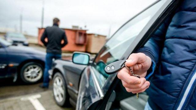 Договор купли продажи автомобиля по генеральной доверенности в 2020 году - образец, как оформить