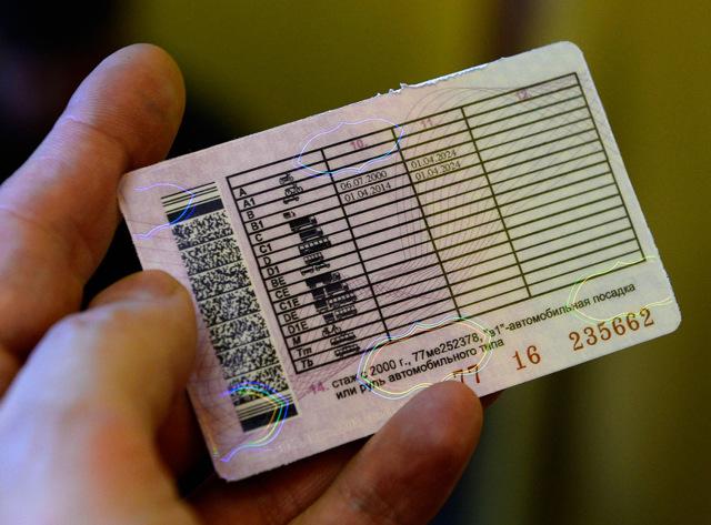 Категории водительских прав (удостоверения) в 2020 - что это такое, с расшифровкой, таблица