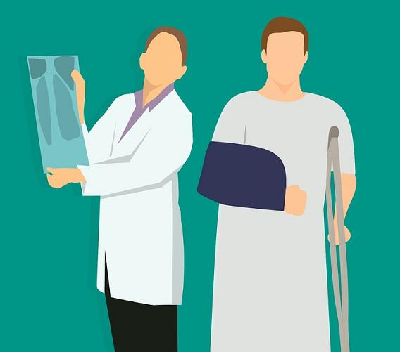 Таблица выплат по Осаго за вред здоровью 2020 за причинение тяжкого и легкого ущерба