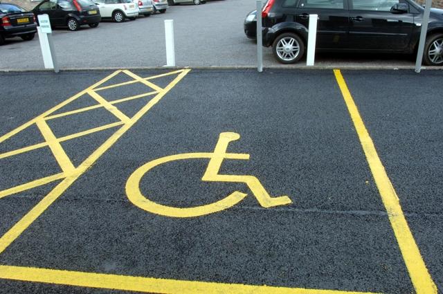 Знак инвалид в 2020 году - кто имеет право, правила установки на автомобиль, как получить в МФЦ