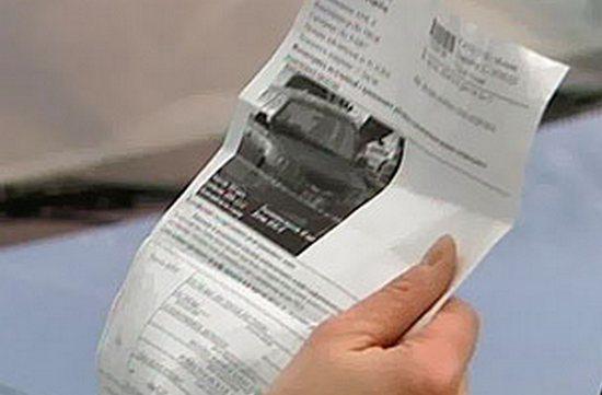 Что делать если приходят штрафы на проданную машину в 2020 году - по договору купли продажи, по трейд ин, куда обращаться