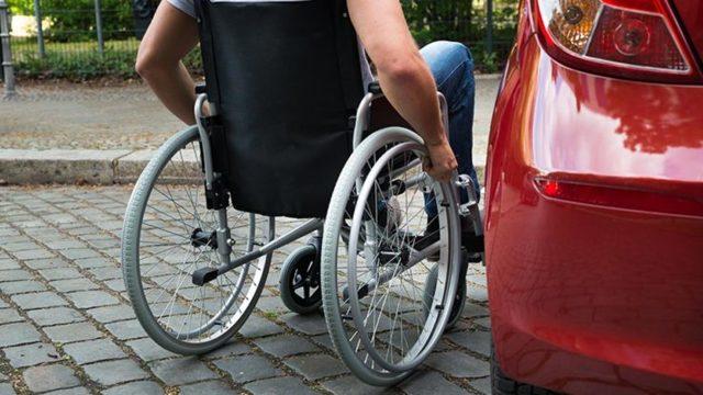 Транспортный налог для инвалидов в 2020 году - льготы, освобождение, закон