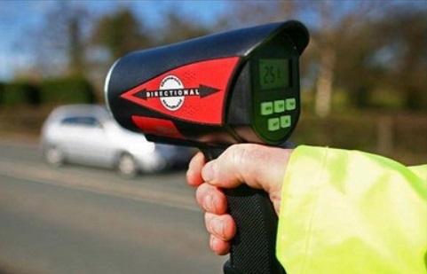 Штраф за превышение скорости на 60 км в 2020 - лишение