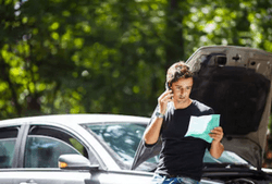 Узнать дату выдачи водительского удостоверения (прав) по номеру в 2020 - фамилии
