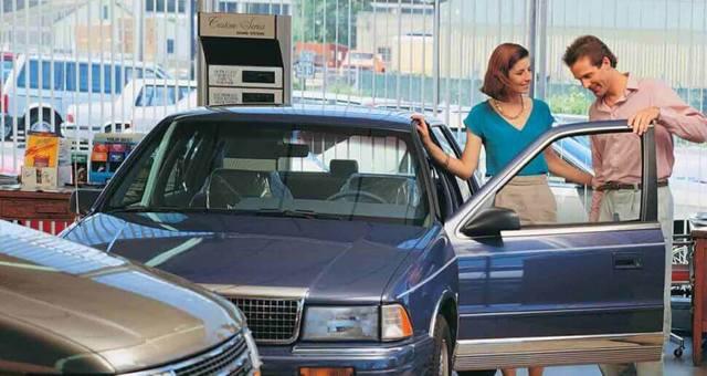 Лизинг авто в 2020 году - с пробегом, без выкупа, компании