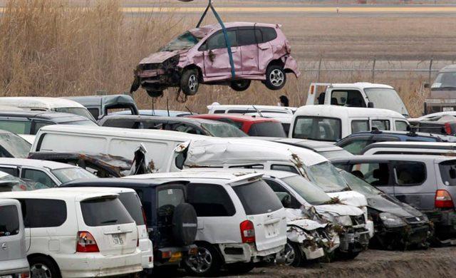 Проверка авто на утилизацию в 2020 году - на сайте ГИБДД, онлайн, по вин коду, по гос номеру