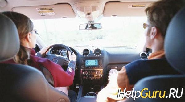 Штраф за невписанного в страховку водителя в 2020 - размер, при наличии хозяина