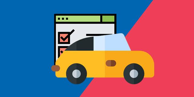Прекращение регистрации транспортного средства в связи с продажей в 2020 - Госуслуги, заявление, документы, пошлина