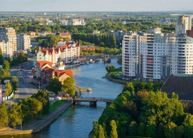 Автоюристы Калининграда в 2020 году - бесплатно, ОСАГО