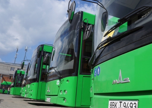 Зеленая карта (green card) на автобус в 2020 году - стоимость, на год