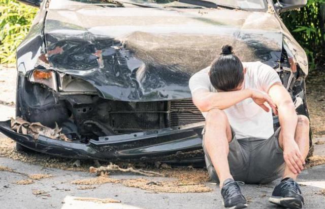 Моральный ущерб при ДТП в 2020 году - как оценить, судебная практика, без пострадавших