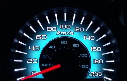 Штраф за превышение скорости в 2020 - размер, оплата с камеры, максимальный
