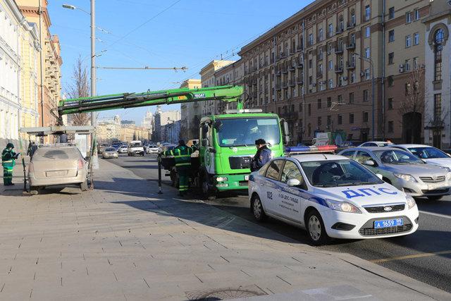 Штраф за неоплаченную парковку в Москве в 2020 - какой размер, последствия неоплаченного, как обжаловать