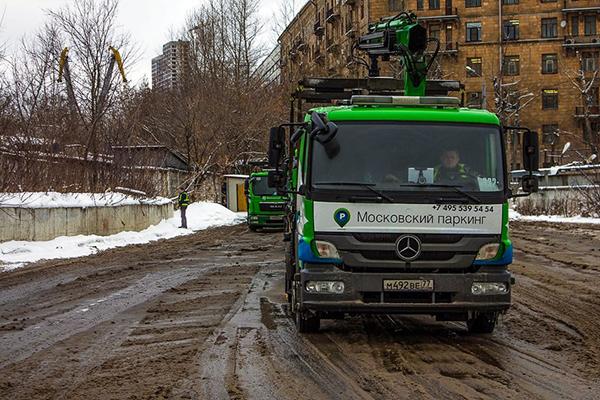 Штраф за эвакуацию автомобиля в 2020 году - в Москве, в Спб, как оплатить, что будет если не платить