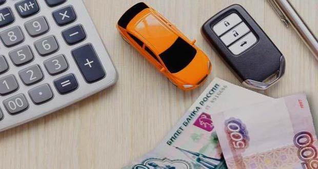 Как рассчитать транспортный налог в 2020 году - онлайн, на дорогие автомобили